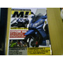Revista Da Moto Nº190 Out2010 Suzuki Gsx-r 1000