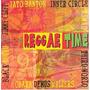 Reggae Time - Vários - R$14,00 Com Frete Grátis!