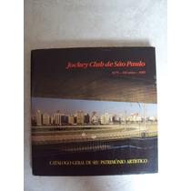 Jockey Club De São Paulo 1875 - 110 Anos 1985