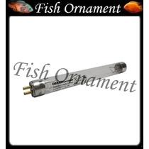 Lampada Osram 4 Watts Tubular T5 Uv Germicida Fish Ornament