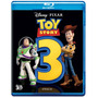 Blu-ray 3d Toy Story 3 - Lacrado Original