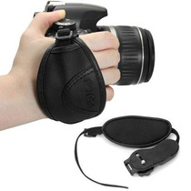 Alça De Mão Hand Grip Camera Strap Canon Nikon Sony Dslr