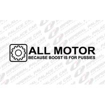 Adesivo Para Carros Aspirados! Aspro All Motor Rebaixado