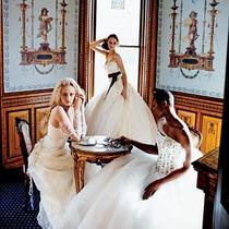 Lindos E Sob Medida ! Vestidos De Noiva À Escolha