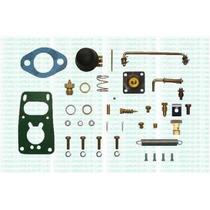 Carburador Kits Reparo Fusca 1200 Kombi E Karmanguia Até 66