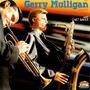 Cd Gerry Mulligan Quartet With Chet Baker