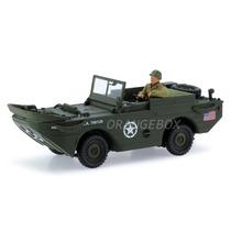 Jeep U.s. Amphibian General Purpose (gp) Normandy 1944 82010