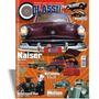 Revista Classic Show Ed. 49. Carro Antigo.