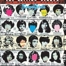 **the Rolling Stones **some Girls** 2 Cds**