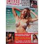 Revista Caras N° 898 - Entrevista Exclusiva Gisele Bundchen