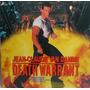 Leiser Disc Jean Claude Van Damme - Death Warrant Made In Ja