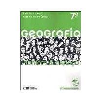 Geografia - Homem & Espaço - 7º Ano - 6ª Série