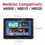 Película Vidro Tablet Samsung Galaxy Note 10.1 N8020