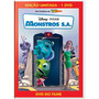 Monstros S. A. * Disney Pixar * Dvd * Frete Grátis Brasil
