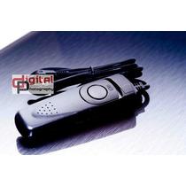 Disparador Remoto Nikon D7000 D5000 D3100 D90 D5100 D3200
