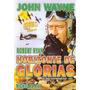 Dvd - Horizonte De Glórias - John Wayne (2° Guerra) - D0999