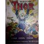 Gibi Thor - Loki Odim E Thor Três Deuses Contra Surtur N°4
