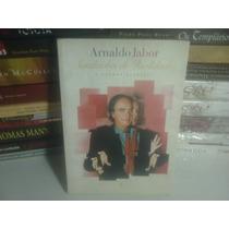 Livro -sanduiches De Realidade - Arnaldo Jabor