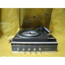 Conjto De Som Philips - 547 - Hi-fi - Impecavel - U. Dono Ok