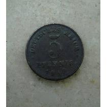 3571 Alemanha - 5 Pfennig 1919 - Ver Fotos - Republica