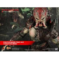 Hot Toys Predadores Predators Berserker Predator Predador