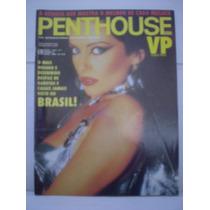 Revista Penthouse Ano1 Nº1