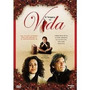 Dvd Original Do Filme O Tempero Da Vida