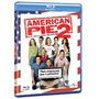 American Pie 2 [blu-ray] Nacional - Frete Gratis Brasil