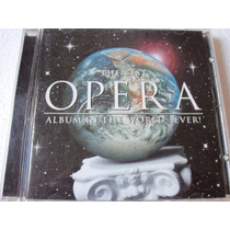 Cd The Best Opera Album In The World...ever! - 1997