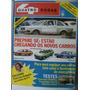 Revista Quatro Rodas N-248 Gol Panorama Fiat Gm Emerson Fit