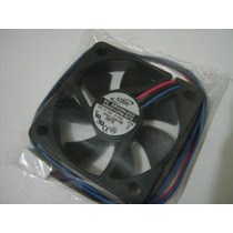 Micro Ventilador 50x50x10mm Fan Cooler 12v 50mm Rolamentado