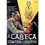 Dvd A Cabaça Contra A Parede - Orig. Novo 1958
