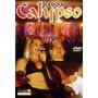 Dvd Original Banda Calypso - Ao Vivo