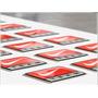 Adesivo / Etiquetas Resinadas Personalizadas : Melhor Preço