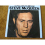 Lp Semi Novo Steve Mc Queen Tema De Filmes Papillon 2