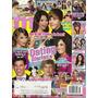 Revista M: Selena Gomez & Justin Bieber / Cody / Demi Lovato