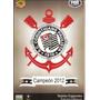 Kit Cards Corinthians Campeão Libertadores 2012 - Completo