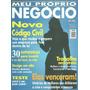 Revistas De Empreendedorismo - 4 Revistas