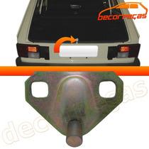 Batente Fechadura Tampa Porta Malas Fiat 147 Europa Spazio