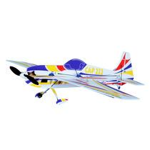 Aeromodelo Cap 232 Avião Deprom Shock Flyer 3d