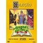 Dvd Coleção As Grandes Histórias Da Bíblia * Frete Grátis *