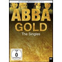 Dvd Abba Gold The Singles [eua] Novo Lacrado