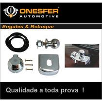 Engate,reboque Do Citroen C3 /2012 // Sem Furação // Onesf