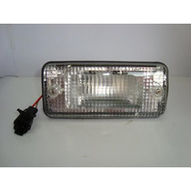 Lanterna Traseira Parachoque Ré Toyota Hilux Sw Até 95