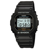 Relógio Casio G-shock Dw-5600 E Illuminator Alarme 200metros