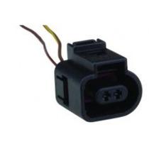 Chicote Plug Interruptor Ré Fox/golf/jetta/new Beetle/passat