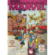 Gibi Superaventuras Marvel #83 - Abril - Usado - Bonellihq