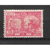 Selo 300 Anos De Belem- Rhm C-11-ano 1916-novo