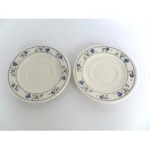 Pires Para Xícara De Chá Em Cerâmica Vitrificada Oxford 02un