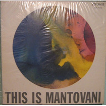 Mantovani - This Is Mantovani